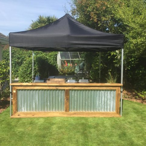 bar outdoor hire