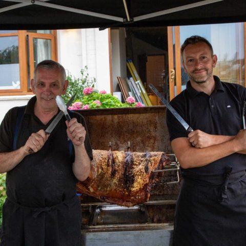 Hog Roasters - South Devon Hogroast ..