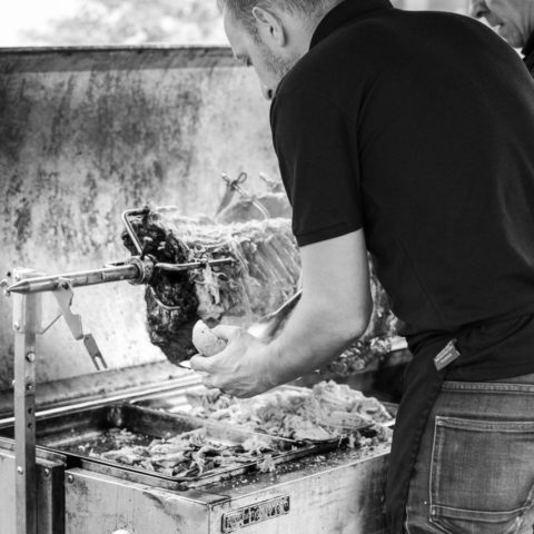 Hog Roasters - South Devon Hogroast